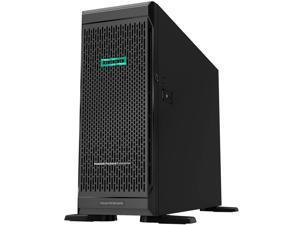 HPE ProLiant ML350 Gen10 4208 1P 16GB-R E208i-a 4LFF 1x500W RPS Server