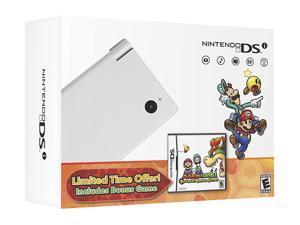 Nintendo DSi Bundle White