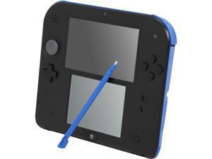 Nintendo 2DS Hardware Electric Blue