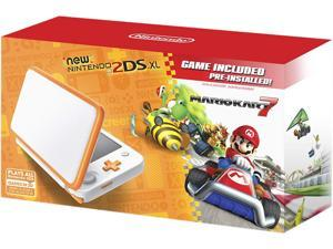 Nintendo New 3DS XL - Black - Newegg com