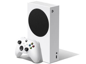 Microsoft Xbox Series S + Xbox Core Controller - Robot White + Xbox Game Pass Ultimate 3 Month Membership combo