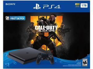 PlayStation 4 Pro 1TB console - Newegg com