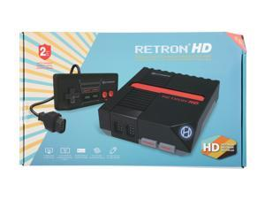 Hyperkin RetroN 1 HD Gaming Console for NES - Black