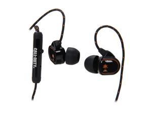 Turtle Beach TBS-4001-01 Call of Duty: Black Ops II Ear Force Limited Edition Earbuds