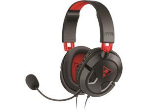 Turtle Beach EAR FORCE Recon 50 3.5mm Connector Circumaural Earforce Recon 50 Headset for PC