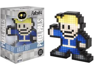 PDP Pixel Pals #003 - Vault Boy (Fallout 4)