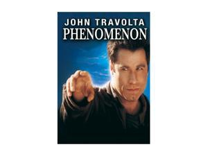 PHENOMENON (DVD/1.33/DD 5.1)