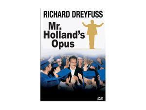 BUENA VISTA HOME VIDEO MR HOLLANDS OPUS (DVD/2.35/DD 5.1/FR-DUB) D17491D
