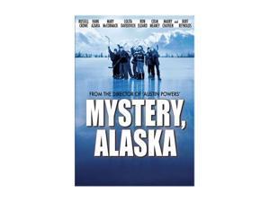 MYSTERY ALASKA (DVD/2.35/DD 5.1)