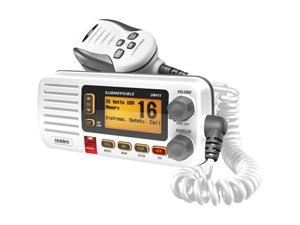 Uniden UM415 Full Featured VHF Marine Radio