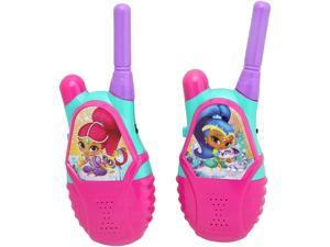 Shimmer and Shine WT1-02369 Walkie Talkie