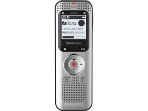 Philips DVT2050/00 Voice Tracer Audio Recorder