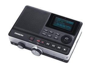 Sangean DAR-101 USB PC Interface Digital Voice Recorder