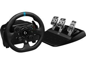 Logitech G923 TRUEFORCE Sim Racing Wheel for Xbox & PC (941-000156)