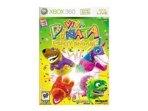 Viva Pinata: Party Animals Xbox 360 Game