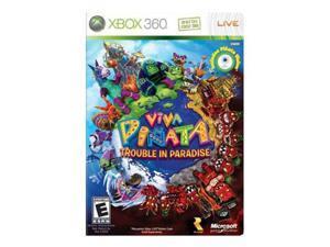 Viva Pinata 2: Trouble in Paradise Xbox 360 Game