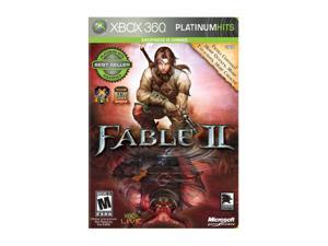 Fable 2 Platinum Hits Xbox 360 Game
