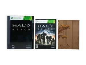 Halo: Reach Limited Edition Xbox 360 Game