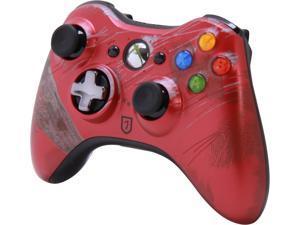Microsoft XBOX 360 Tomb Raider Limited Edition Wireless Controller