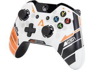 Microsoft Titanfall Limited Edition Wireless Controller