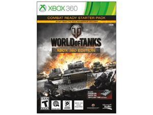 World of Tanks Xbox 360