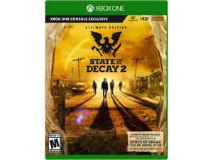 State Of Decay 2: Ultimate Edition - Xbox One