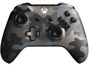 Microsoft Xbox Wireless Controller - Night Ops Camo Special Edition