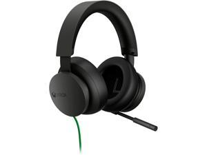 Xbox Stereo Headset for Xbox One, PC, Xbox Series X S