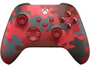 Xbox Wireless Controller – Daystrike Camo Red Special Edition