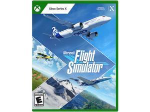 Flight Simulator Standard Edition - Xbox Series X|S