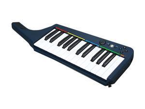 Mad Catz Xbox 360 Rock Band 3 Wireless Keyboard Controller