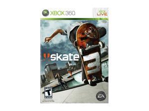 Skate 3 Xbox 360 Game
