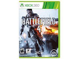 Battlefield 4 Xbox 360 Game