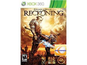 Pre-owned Kingdoms of Amalur: Reckoning  Xbox 360