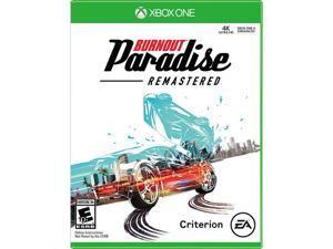 Burnout Paradise Remastered - Xbox One