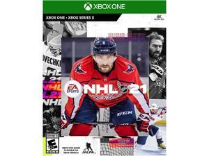 NHL 21 Standard Edition - Xbox One