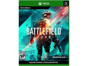 Battlefield 2042 - Xbox Series X S