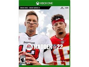 Madden NFL 22 - Xbox Series X S