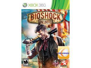 Pre-owned BioShock Infinite Xbox 360