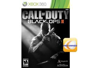 PRE-OWNED Call of Duty: Black Ops II Xbox 360