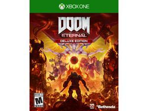 Doom Eternal Deluxe Edition - Xbox One