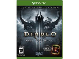 Diablo 3: Ultimate Evil Edition Xbox One