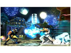Marvel Vs Capcom 3: Fate of Two Worlds Xbox 360 Game