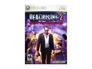 Dead Rising 2: Off the Record Xbox 360 Game