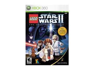 LEGO Star Wars II: The Original Trilogy Xbox 360 Game