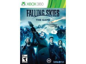Falling Skies: The Game Xbox 360