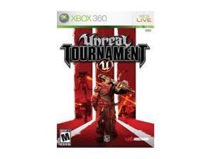 Unreal Tournament 3 Xbox 360 Game