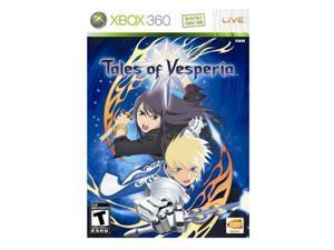 Tales of Vesperia Xbox 360 Game