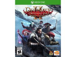 Divinity: Original Sin II Definitive Edition - Xbox One