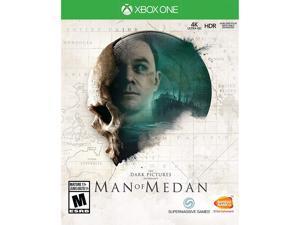 Dark Pictures: Man Of Medan - Xbox One